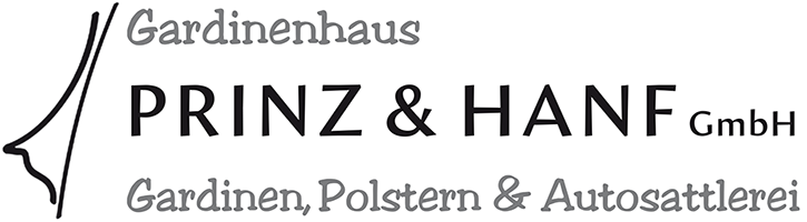 Gardinenhaus PRINZ & HANF GmbH - Gardinen, Polstern & Autosattlerei